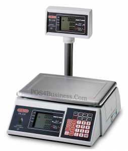 Avery Berkel FX220 - Pole Display