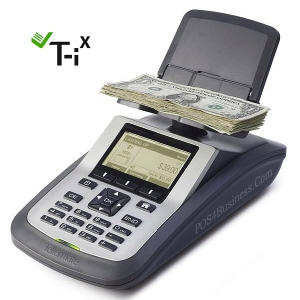 Tellermate T-ix R4500 Money Counter