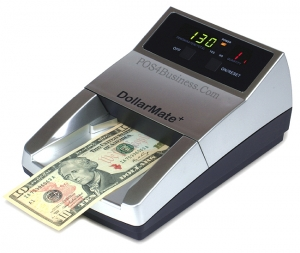 Tellermate Counterfeit Detection - DollarMate+