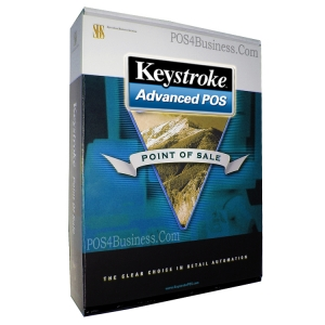 Keystroke Advanced POS -  Version 8