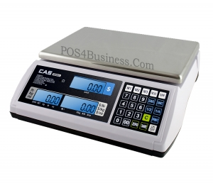 CAS Scale S2000-JR LCD - Standard Display