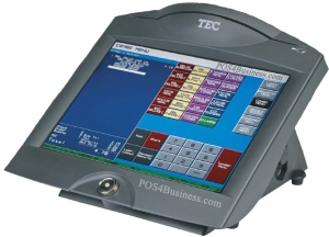 TEC FS-3600 Touch Screen POS