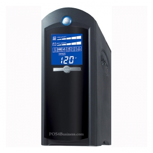 CyberPower 1350VA / 810W Battery Backup