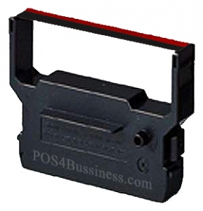 IR-61 Ink Ribbons - Black & Red