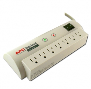 APC PER7 Surge Protector - 7 Outlet