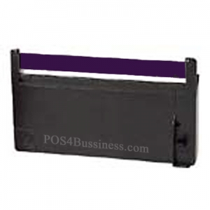 TEC-MA1040/1900 Ink Ribbons - Purple