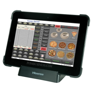 NCC Hisense Touch Screen POS Tablet