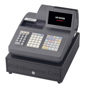 SHARP UP-820N Cash Register