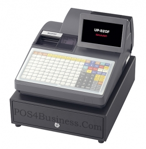 SHARP UP-820F Cash Register