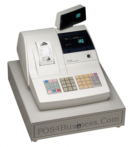 Sam4S ER-380 Cash Register