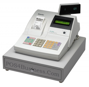 Sam4S ER-380M Cash Register