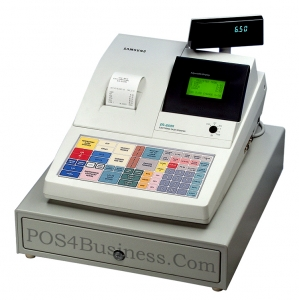 Sam4S ER-650 Cash Register