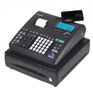 Casio TE-900 Cash Register