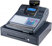 TEC MA-600 Cash Register - Flat Keyboard