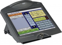 TEC FS-3700 Touch Screen POS