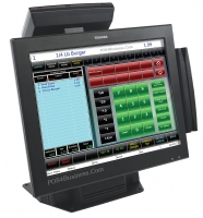 Toshiba TEC STA10 WinPOS Touch Screen POS