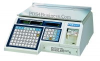 CAS Scale LP-1000N - Label Printing