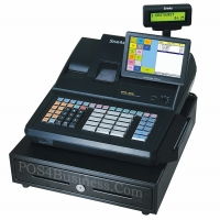 Sam4S SPS-520 RT Cash Register