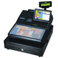 Sam4S SPS-520 FT Cash Register