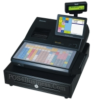 Sam4S SPS-530 FT Cash Register