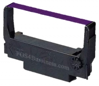 ERC-30 / ERC-34 / ERC-38  Ink Ribbons - Purple