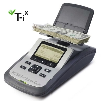 Tellermate T-ix R3000 Money Counter