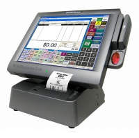 Keystroke POS Touch Screen v8 - BUNDLE