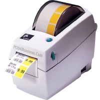 Zebra LP2824 / TLP2824 Plus Label Printer