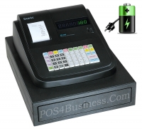 Sam4S  ER-180 Cash Register
