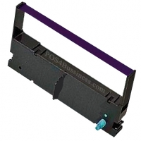 TEC-MA1450/1650 Ink Ribbons - Purple