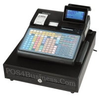 Sam4S SPS-340 Cash Register