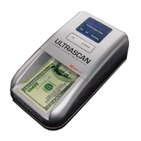 Ultrascan 2600 Counterfeit Detector