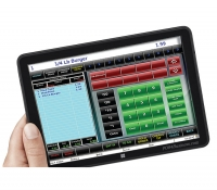 NCC Touch Screen POS Tablet