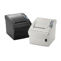 Bixolon Thermal Receipt Printer - SRP-350IIOBE
