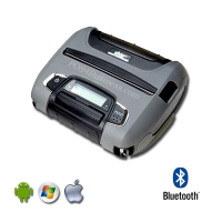 Star Micronics Thermal Mobile Printer 4- SM-T400i