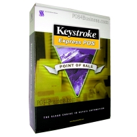 Keystroke Express Point of Sale -  Version 8