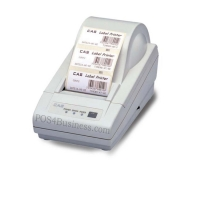 CAS Label Printer DLP-50