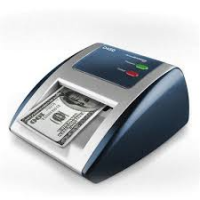 AccuBanker D450 Counterfeit Detector