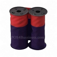 Acroprint 125/150 Ribbon - Purple & Red