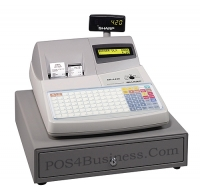 SHARP ER-A420 Cash Register