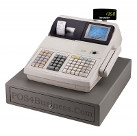 SHARP UP-600 Cash Register