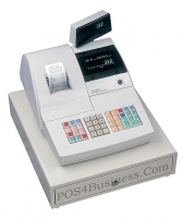 sam4s er 5115 ii cash register manual