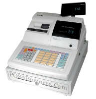 Sam4S ER-5115II Cash Register