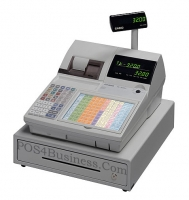 Casio TK-3200 Cash Register